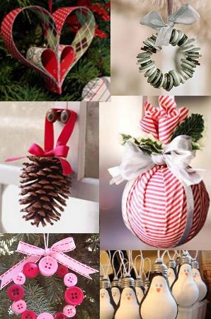 Como decorar en navidad mi casa ideas para adornar la for Como decorar tu casa con poco dinero